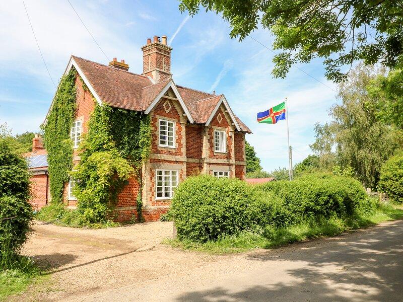 Carriers Cottage, Saxilby, location de vacances à Gainsborough