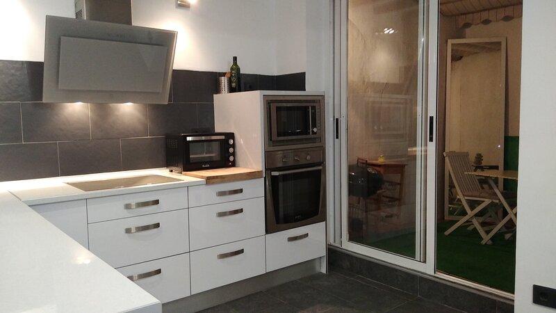 Benidorm, Casa Mediterranea Finestrat, holiday rental in Finestrat