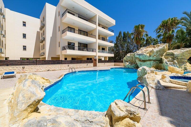 Mediterranean Sunrise Complex, casa vacanza a Distretto di Larnaca
