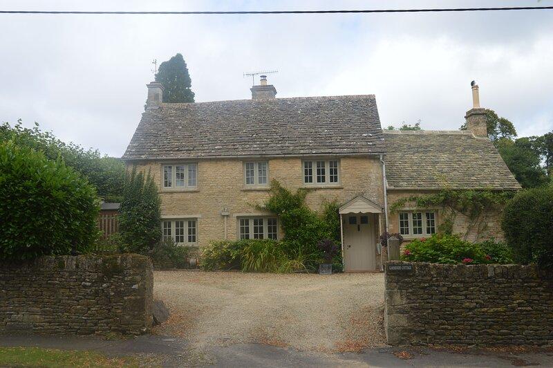 Gardeners Cottage, vacation rental in Chadlington
