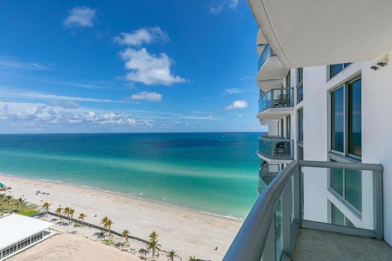 Marenas Beach Resort Sunny Isles Discounted Rates, casa vacanza a Sunny Isles Beach