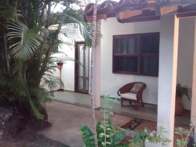 Cantinho no Paraiso, location de vacances à Guarapari