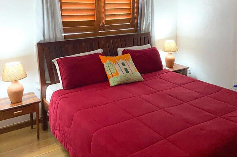 Trancoso-Porto Seguro: Casa com piscina e churrasq, vacation rental in Caraiva