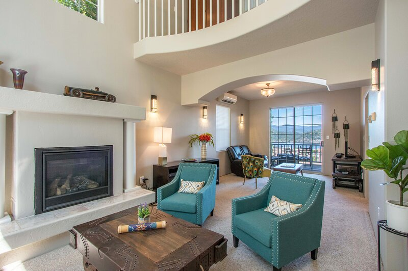 Gorge View 365, holiday rental in Hood River