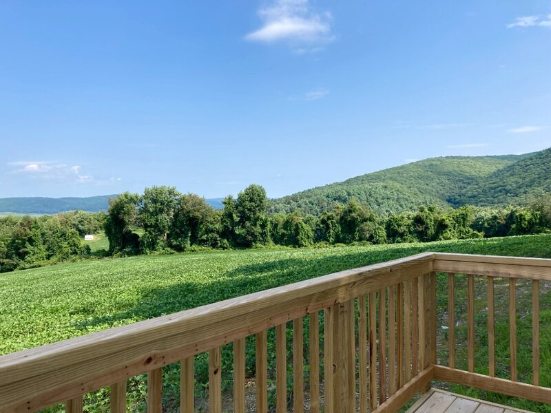 Tentrr State Park Site - Taconic State Park: High Valley Rd Site B, holiday rental in Ancram