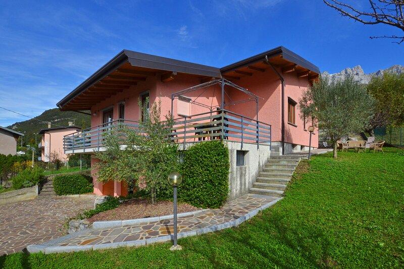 Casa Virginia, holiday rental in Primaluna