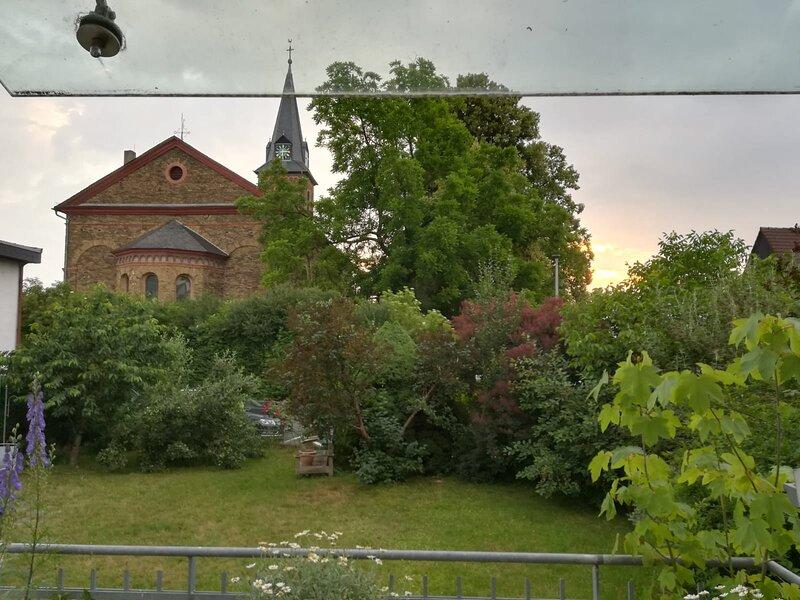 Haus an der Kirche, location de vacances à Schmitten