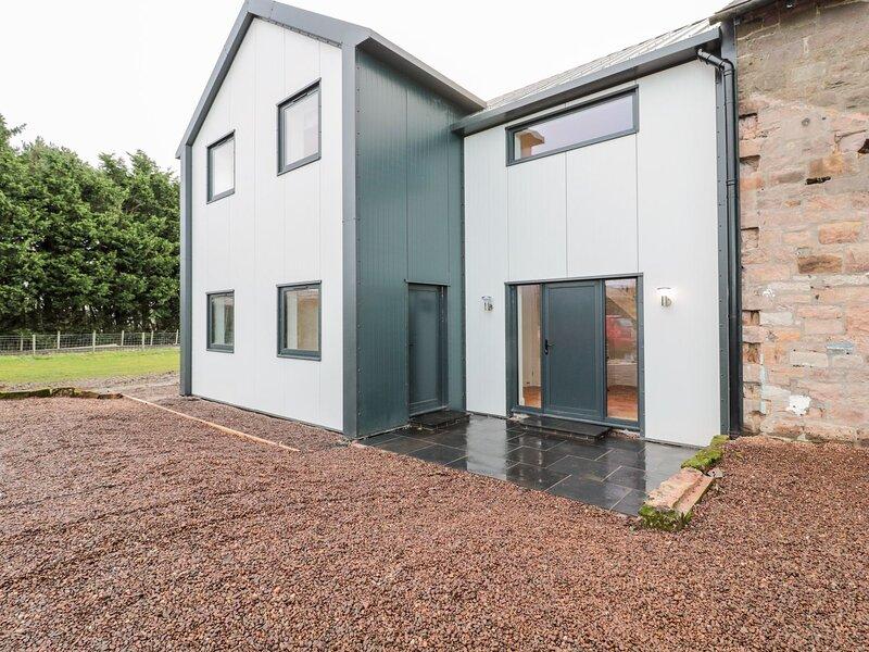 Shepherds House, Lowick, vacation rental in Fenwick