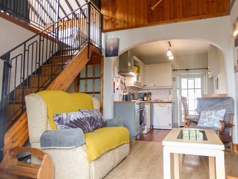 Gannet Cottage, Kilmore Quay, County Wexford, holiday rental in Duncormick