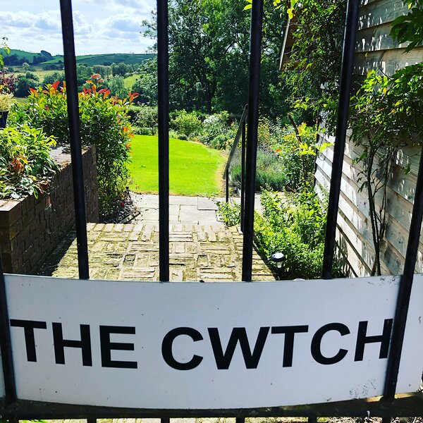 Mid Wales Breaks, holiday rental in Llaithddu