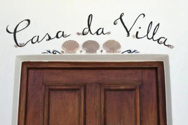 Casa da Villa, aluguéis de temporada em Vila Praia de Ancora