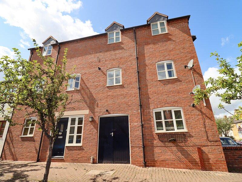 Apartment 5, Shipston-On-Stour, holiday rental in Sutton-under-Brailes