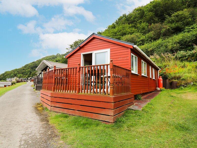 No. 7, on-site facilities, beach close by, near Aberystwyth, holiday rental in Aberystwyth