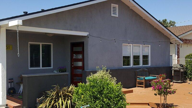 Los Osos 3 bed/2 bath - walk to the bay! September/October 2021 - 6 week rental, holiday rental in Los Osos