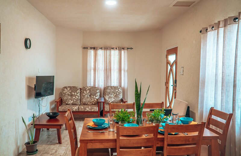 Holiday Apartments, holiday rental in Morne Rouge