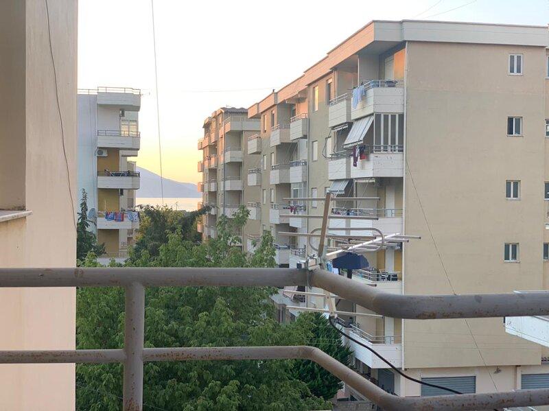 Alaron's Apartment, location de vacances à Orikum