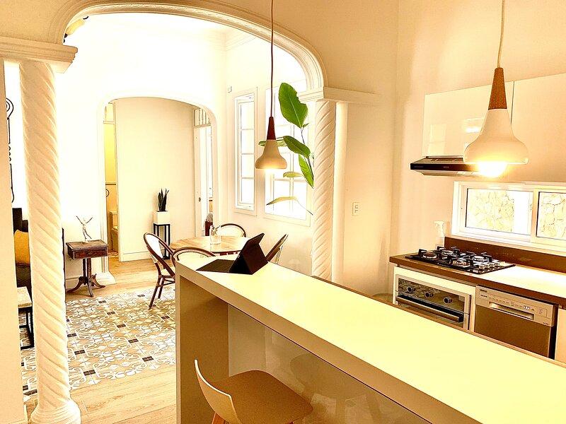 Casa Rambla Serra Cali (Apartments), casa vacanza a Dipartimento di Valle del Cauca