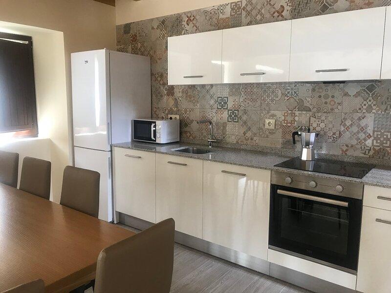 POZO DE LOS CABALLOS, holiday rental in Reinosa