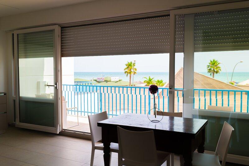 Majson EJ appartamento vista mare, alquiler vacacional en Porto Civitanova