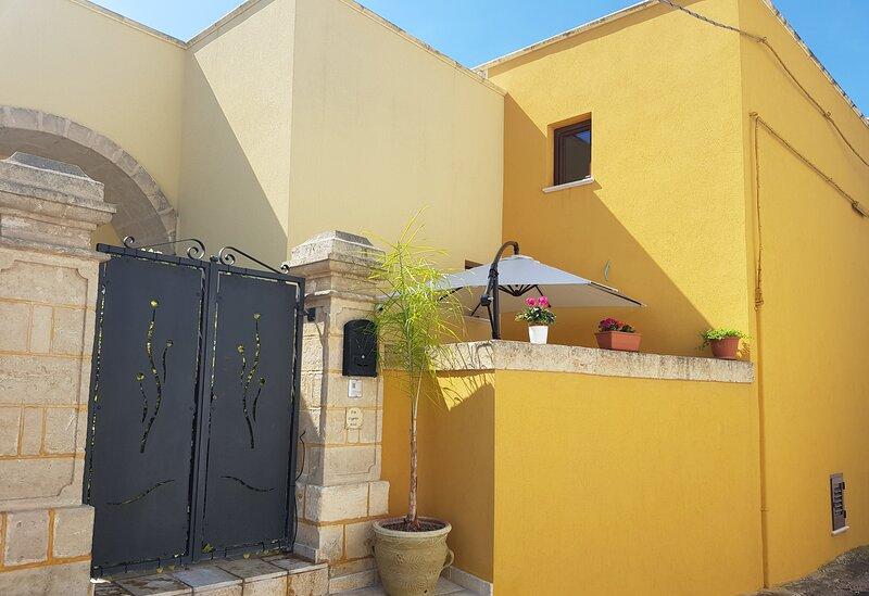 La Dimora di Palmira -Casa Vacanza-, location de vacances à Montesano Salentino