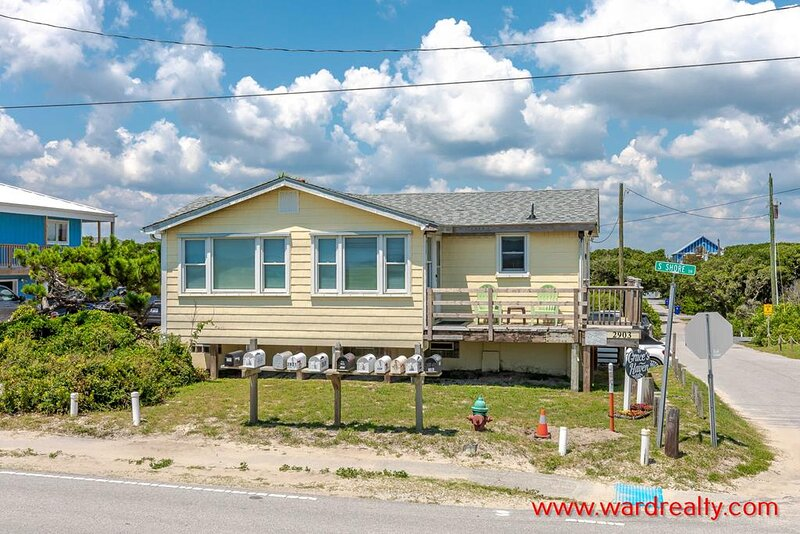 Sea Breeze, holiday rental in Surf City