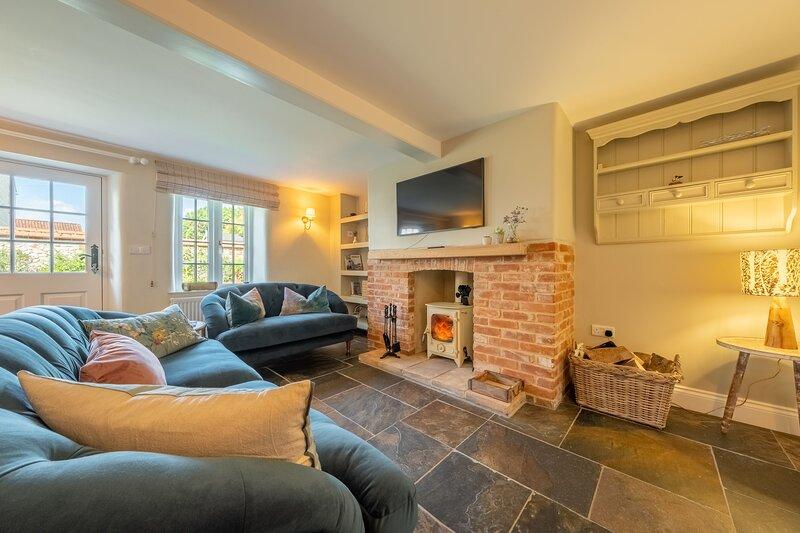 Pine Cottage, vacation rental in Thornham