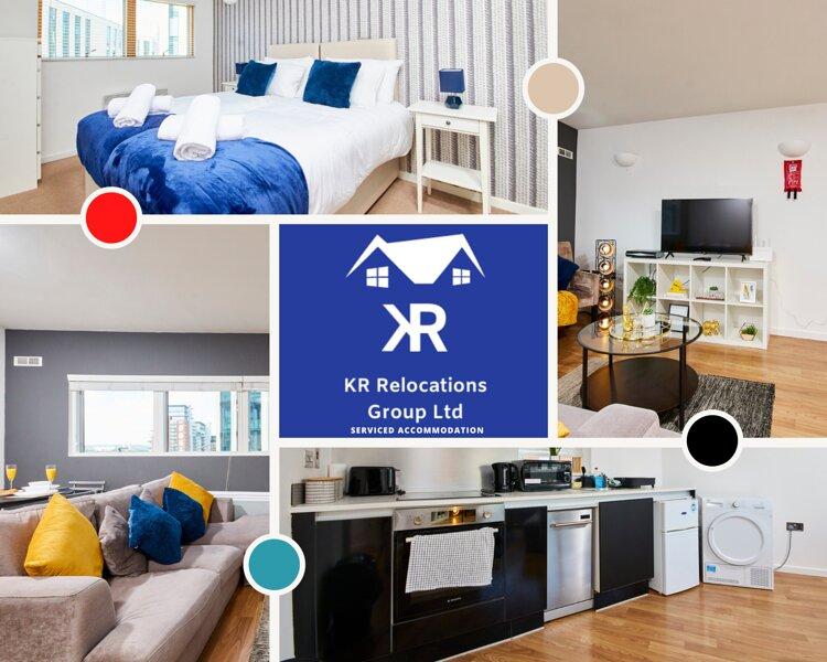 30% OFF★Monthly★Relocation+Business/W PARKING+WIFI, aluguéis de temporada em Morley