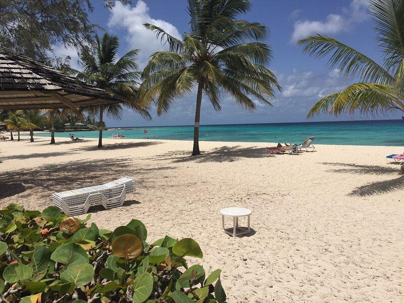 Great Apartment in Bridgetown, Barbados *Bargain*, holiday rental in Rockley