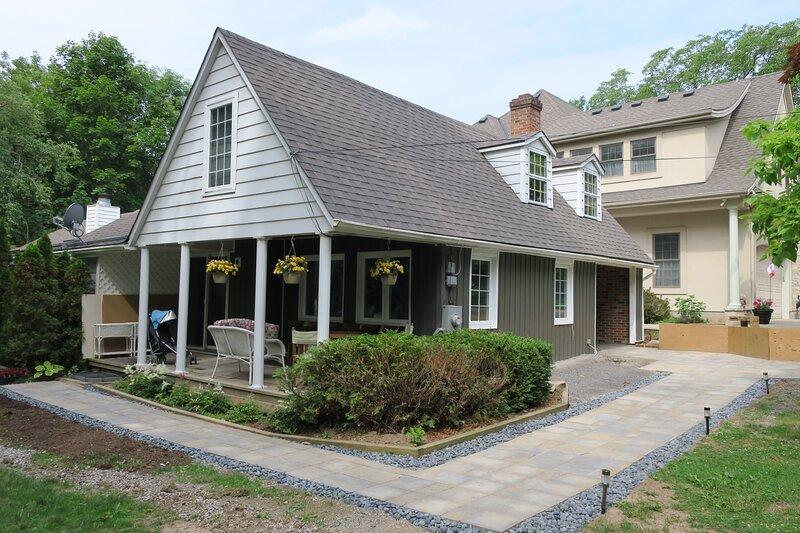 Trinity Cottage, alquiler vacacional en Wilson