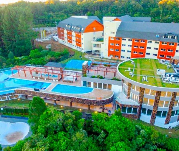 Golden Gramado Resort, aluguéis de temporada em Picada Café