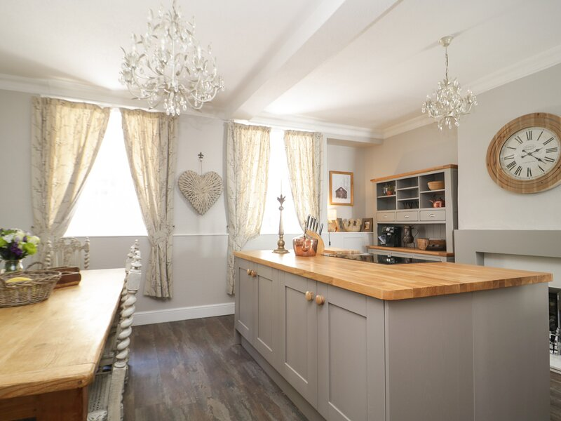 4 Castlegate, Cockermouth, holiday rental in Workington