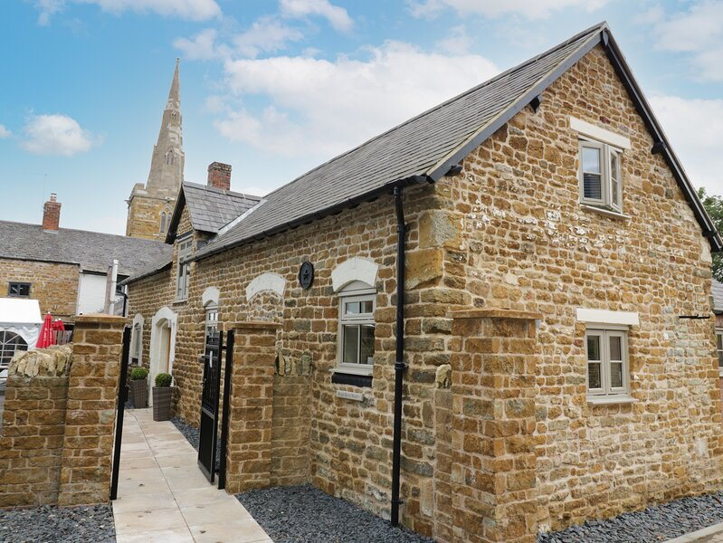 Hard Day's Night, Tilton On The Hill, vacation rental in Church Langton