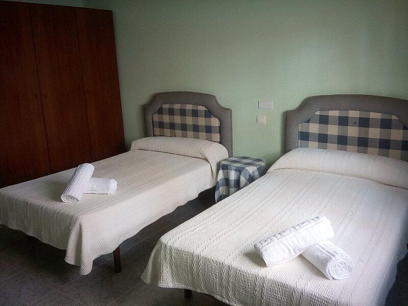 Apartamentos Andrade, vacation rental in Nemina