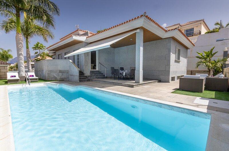 Villa Playa la Arena, alquiler de vacaciones en Puerto de Santiago