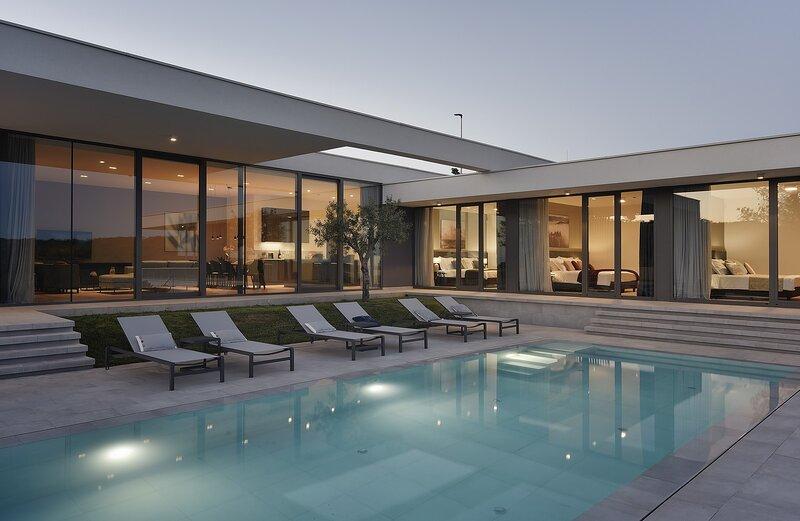 Beautiful Villa Kalipso, holiday rental in Verteneglio