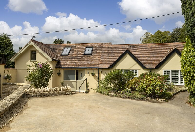 Winacres Cottage, holiday rental in Amberley