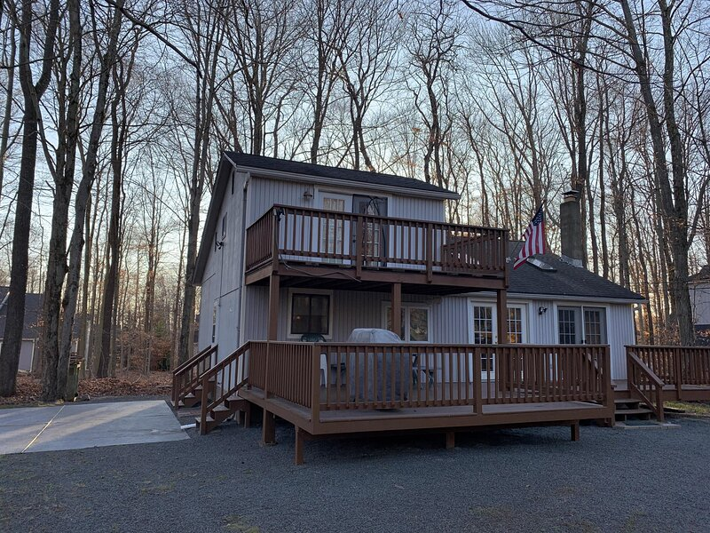 Cozee Cottage, holiday rental in Bear Creek