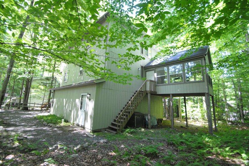 High Altitude, holiday rental in Bear Creek