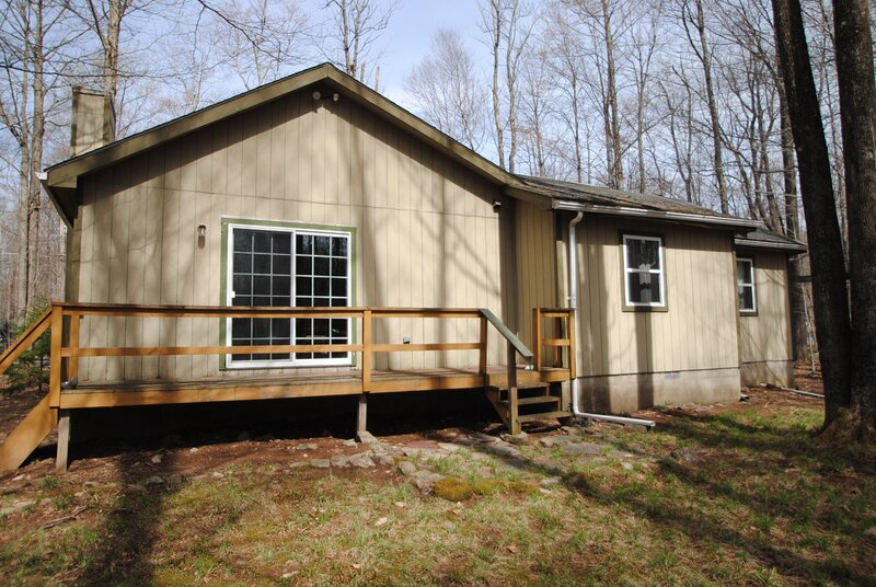 Our Cozy Stay, holiday rental in Bear Creek