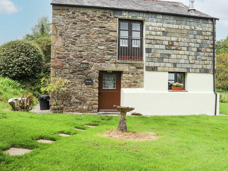 The Mill, Lostwithiel, aluguéis de temporada em Lostwithiel