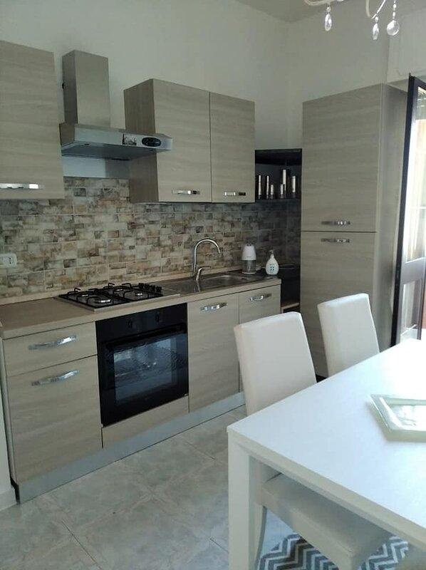 Casa di Piera, casa vacanza a Sorso