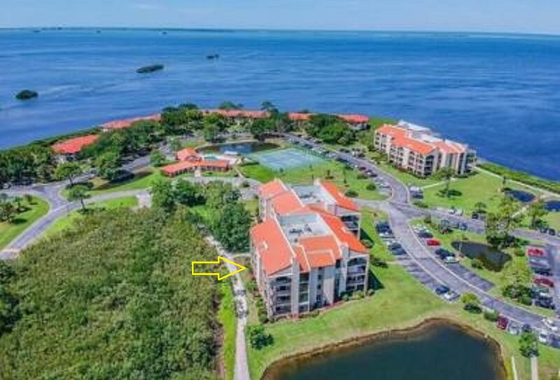 Monthly Gulf of Mexico Condo Retreat, aluguéis de temporada em Tarpon Springs