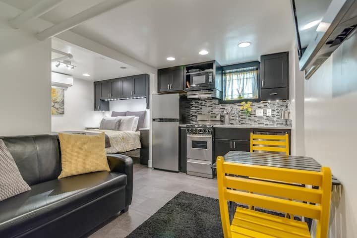 Delightful Teensy and Adorable Micro Apt!, holiday rental in Provo