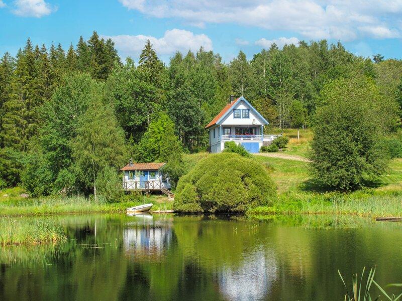 Bofall (SND175), holiday rental in Vimmerby