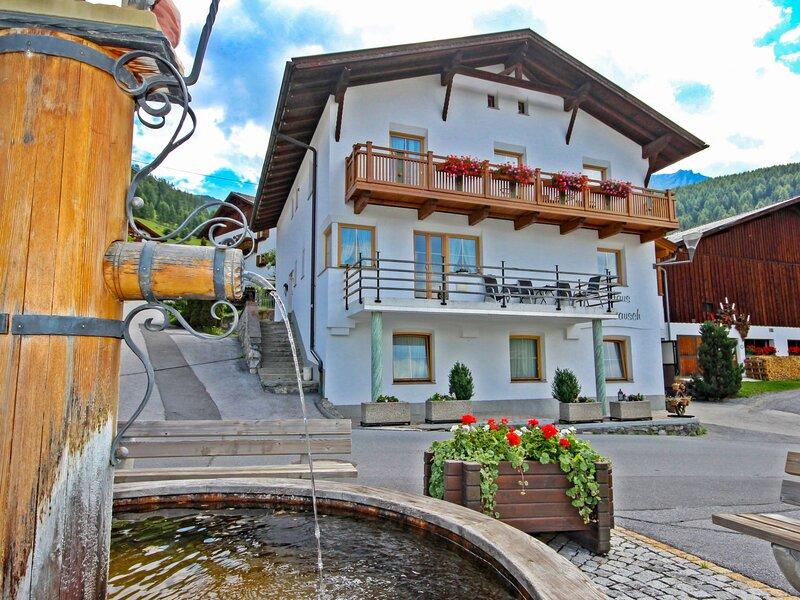 Almrausch, casa vacanza a Serfaus