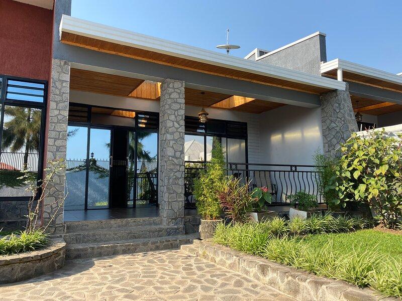 Colin home stay, casa vacanza a Kisoro