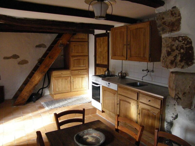 Rural peace and tranquility., holiday rental in Causse-et-Diege
