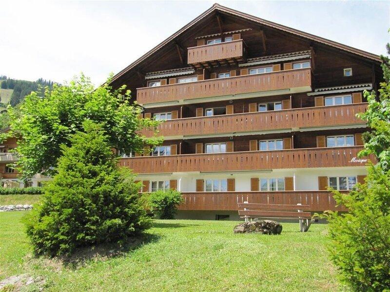 Monique Nr. 1, aluguéis de temporada em Schonried