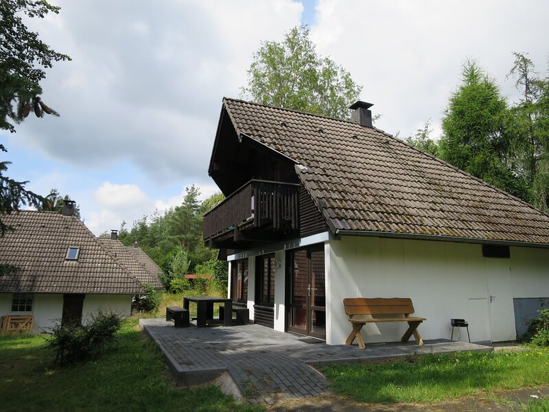 Am Sternberg 84, vacation rental in Frankenberg