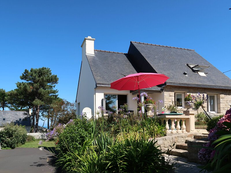 Les Courlis (TTT100), holiday rental in Trevou-Treguignec